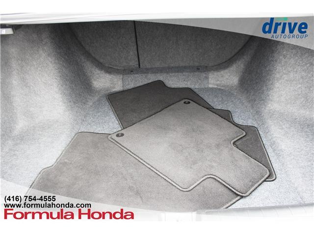 2018 Honda Accord Touring (Stk: B10828) in Scarborough - Image 31 of 32