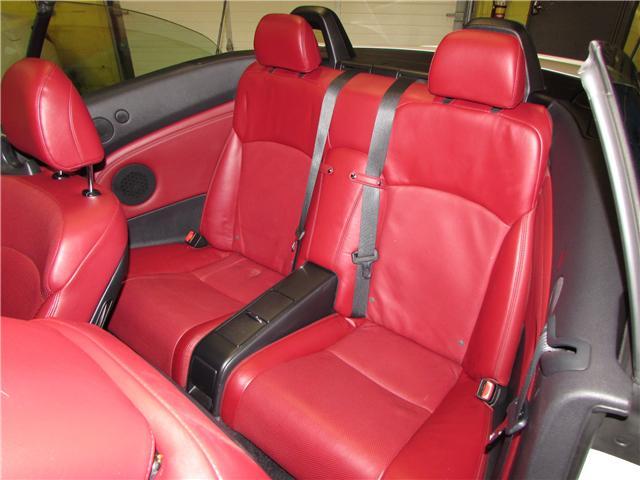 2015 Lexus IS 250C Base (Stk: S2538) in North York - Image 7 of 21
