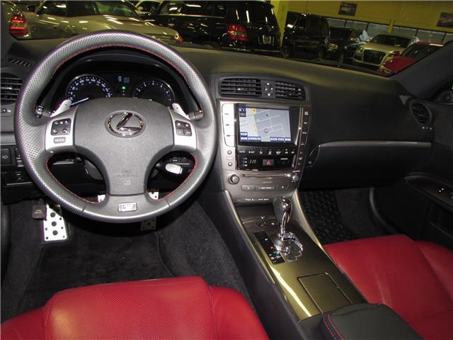 2015 Lexus IS 250C Base (Stk: S2538) in North York - Image 13 of 21