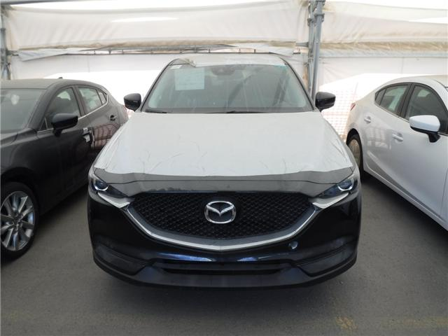 2018 Mazda CX-5 GS (Stk: M1362) in Calgary - Image 1 of 1