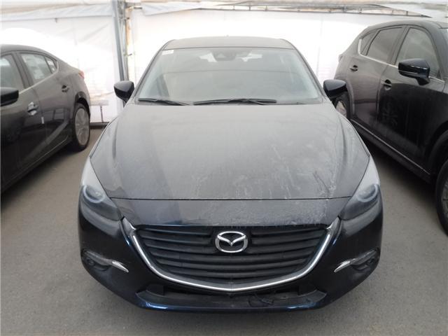 2018 Mazda Mazda3 GT (Stk: M1335) in Calgary - Image 1 of 1