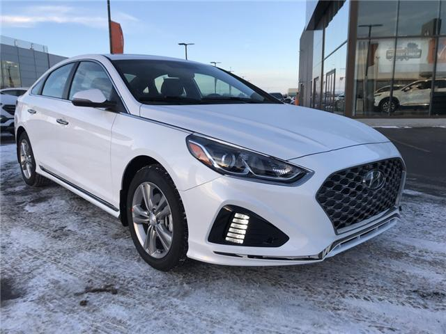 2019 Hyundai Sonata ESSENTIAL (Stk: 29066) in Saskatoon - Image 2 of 24
