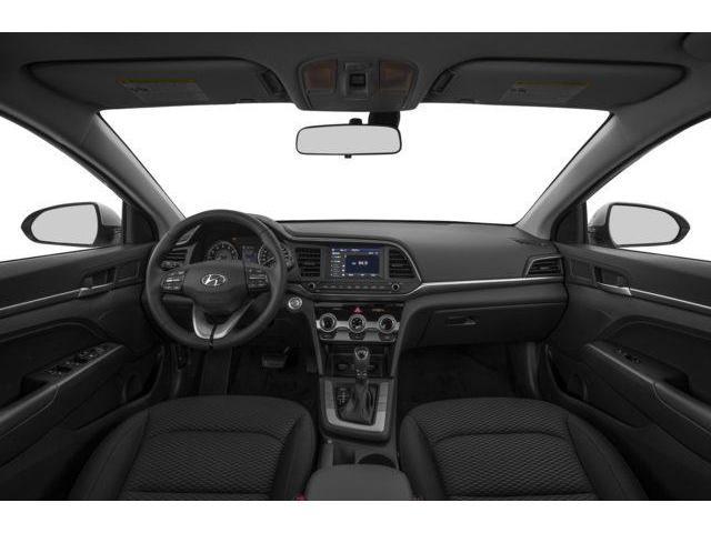 2019 Hyundai Elantra Luxury (Stk: 807662) in Whitby - Image 5 of 9