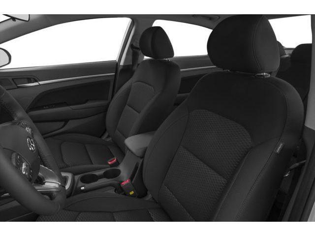 2019 Hyundai Elantra Luxury (Stk: 807662) in Whitby - Image 6 of 9
