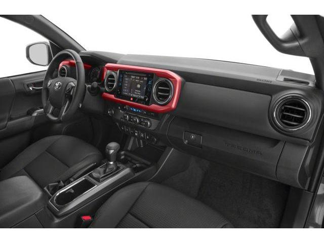 2019 Toyota Tacoma TRD Sport (Stk: 190402) in Kitchener - Image 9 of 9