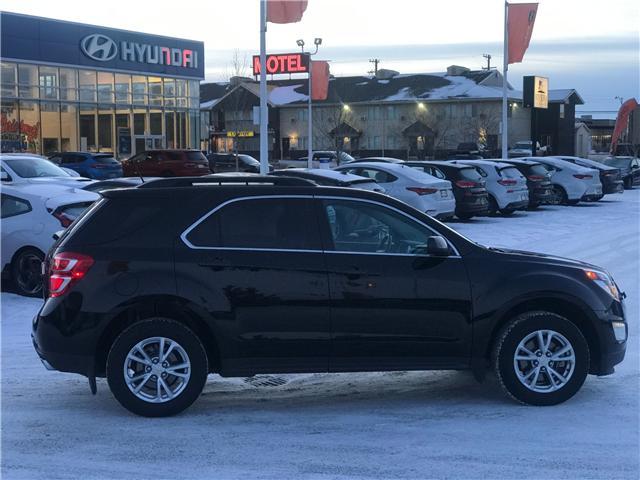 2017 Chevrolet Equinox 1LT (Stk: B7186A) in Saskatoon - Image 2 of 18