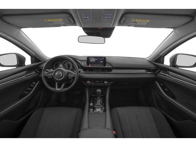 2018 Mazda MAZDA6  (Stk: P6175) in Barrie - Image 5 of 9
