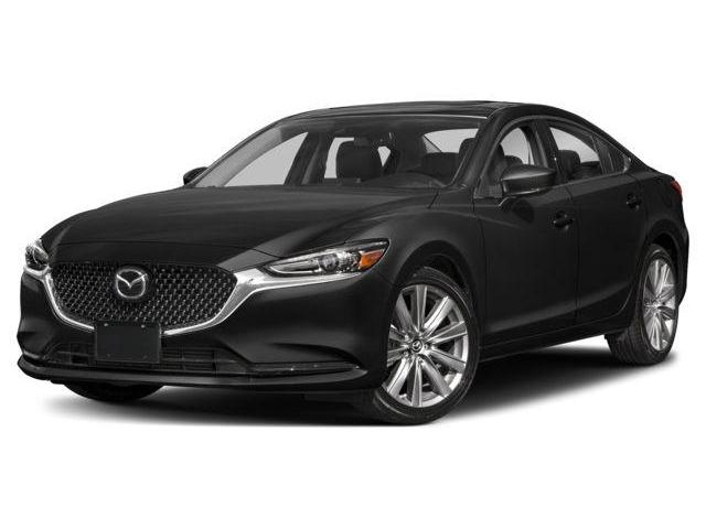 2018 Mazda 6 Signature (Stk: P6385) in Barrie - Image 1 of 9