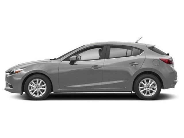 2018 Mazda Mazda3  (Stk: P6446) in Barrie - Image 2 of 9