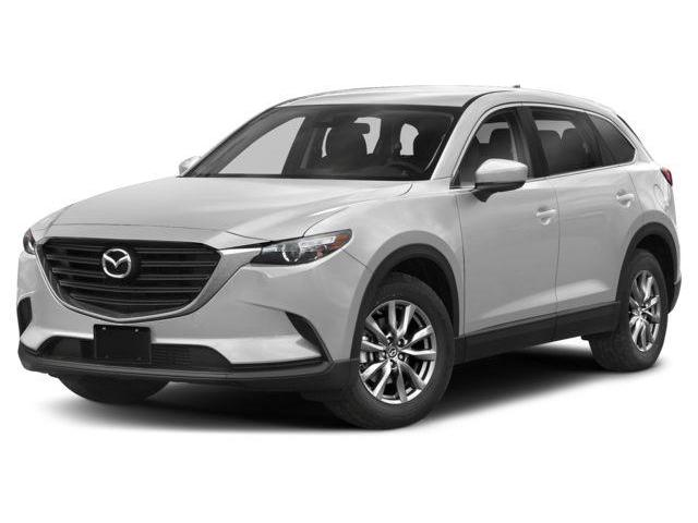 2019 Mazda CX-9  (Stk: P6744) in Barrie - Image 1 of 9