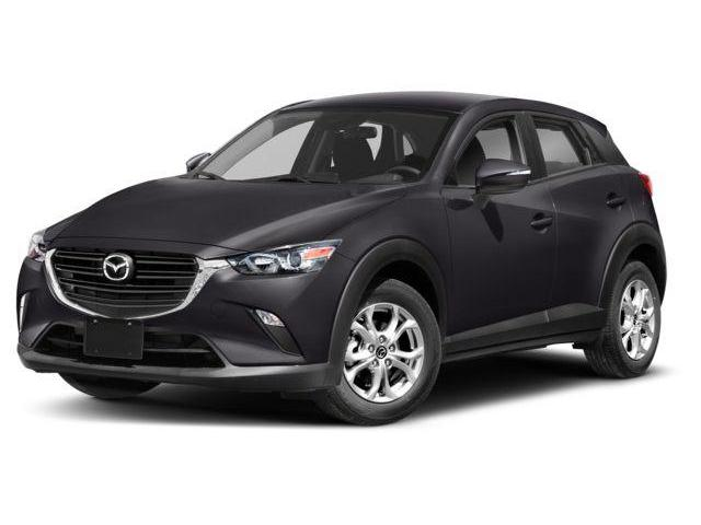 2019 Mazda CX-3 GS (Stk: P6746) in Barrie - Image 1 of 9