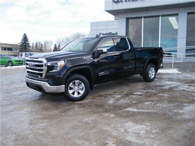2019 GMC Sierra 1500 SLE (Stk: 56594) in Barrhead - Image 2 of 23