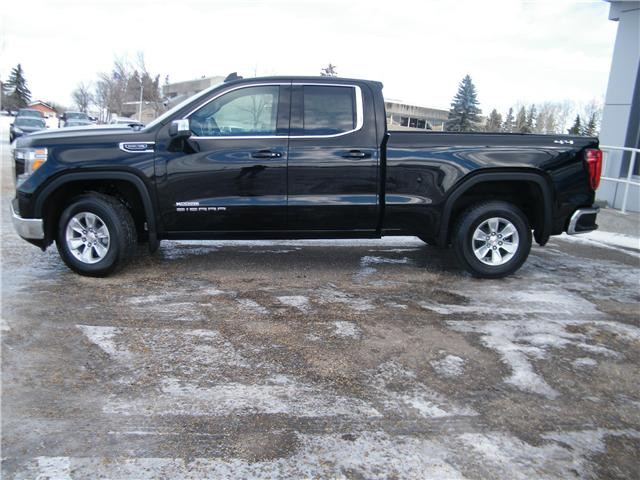 2019 GMC Sierra 1500 SLE (Stk: 56594) in Barrhead - Image 3 of 23