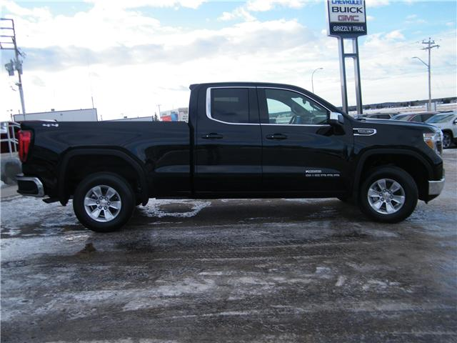 2019 GMC Sierra 1500 SLE (Stk: 56594) in Barrhead - Image 5 of 23
