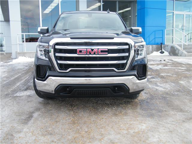 2019 GMC Sierra 1500 SLE (Stk: 56594) in Barrhead - Image 6 of 23