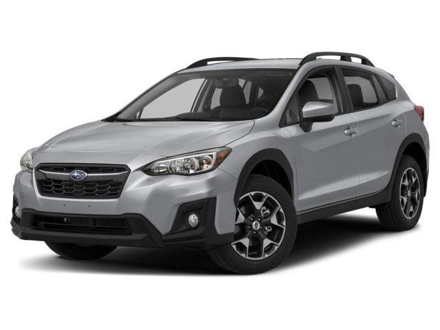 2019 Subaru Crosstrek Sport (Stk: S4282) in St.Catharines - Image 1 of 9