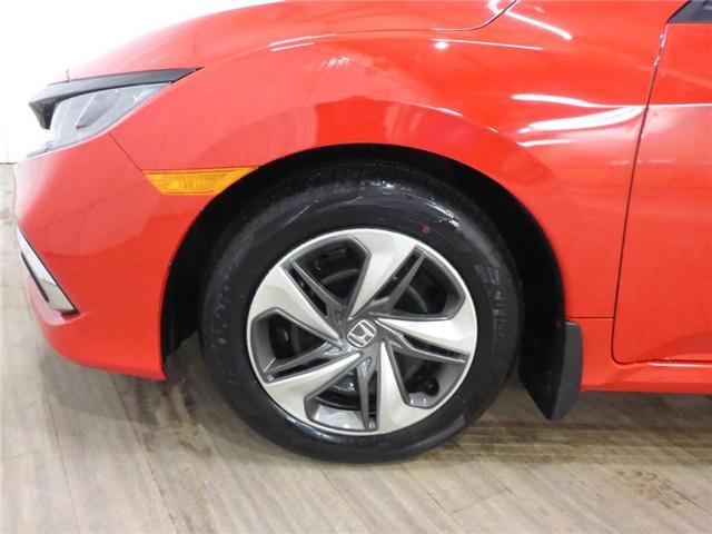 2019 Honda Civic LX (Stk: 1934026) in Calgary - Image 10 of 21