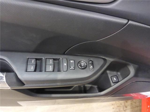 2019 Honda Civic LX (Stk: 1934026) in Calgary - Image 21 of 21