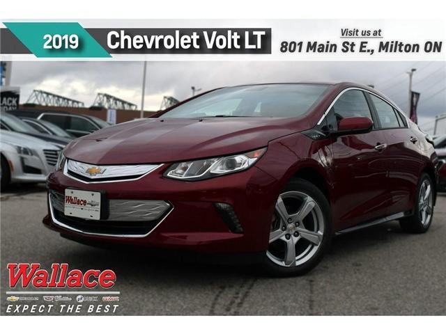 2019 Chevrolet Volt LT (Stk: 110511) in Milton - Image 1 of 8