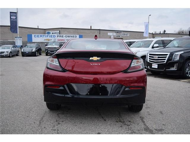2019 Chevrolet Volt LT (Stk: 110511) in Milton - Image 2 of 8