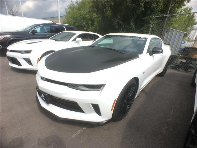 2018 Chevrolet Camaro 2LT (Stk: 110018) in BRAMPTON - Image 1 of 5