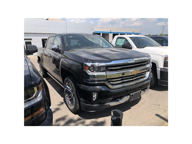 2018 Chevrolet Silverado 1500 High Country (Stk: 268401) in BRAMPTON - Image 2 of 4