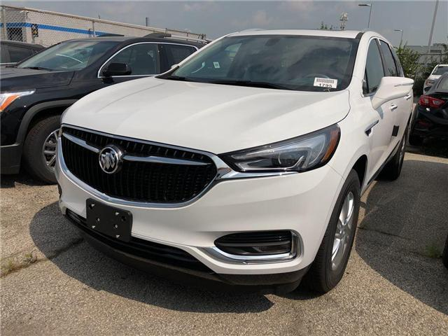2019 Buick Enclave Essence (Stk: 122471) in BRAMPTON - Image 1 of 5