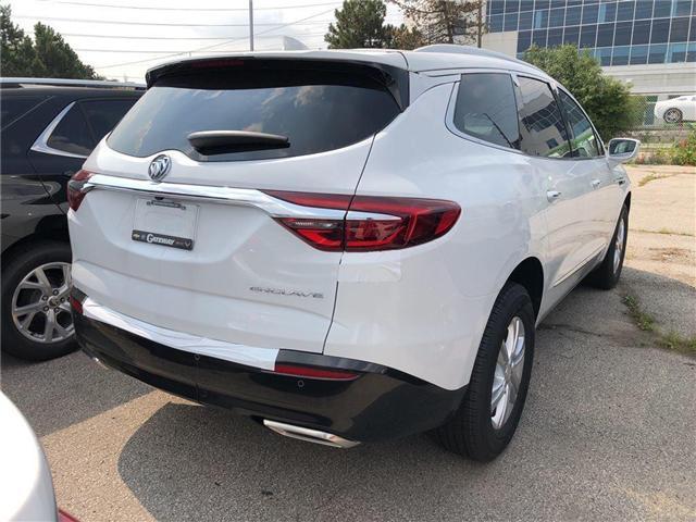 2019 Buick Enclave Essence (Stk: 122471) in BRAMPTON - Image 4 of 5