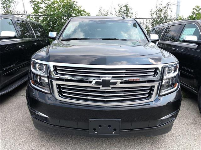 2019 Chevrolet Tahoe Premier (Stk: 113137) in BRAMPTON - Image 2 of 4