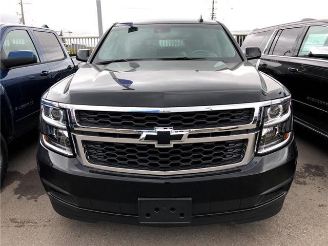 2019 Chevrolet Tahoe LS (Stk: 152447) in BRAMPTON - Image 2 of 5