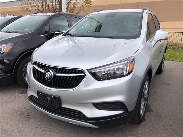 2019 Buick Encore Preferred (Stk: 730488) in BRAMPTON - Image 1 of 5