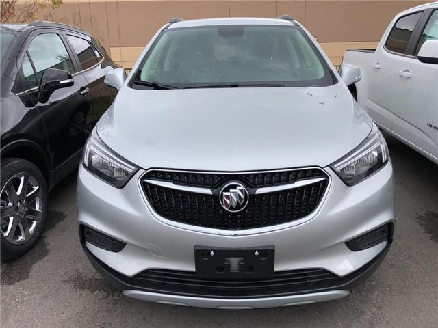 2019 Buick Encore Preferred (Stk: 730488) in BRAMPTON - Image 2 of 5