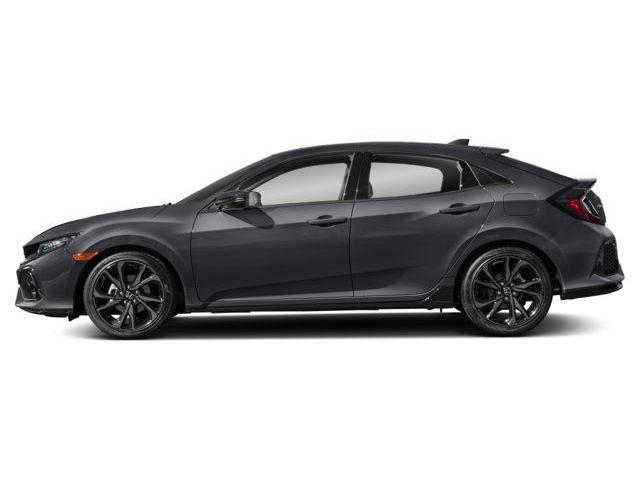 2019 Honda Civic Sport Touring (Stk: 1900217) in Toronto - Image 2 of 9