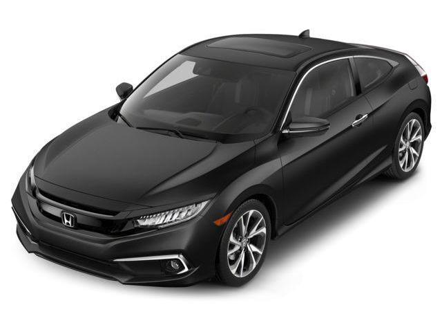 2019 Honda Civic Touring (Stk: 1900317) in Toronto - Image 1 of 1