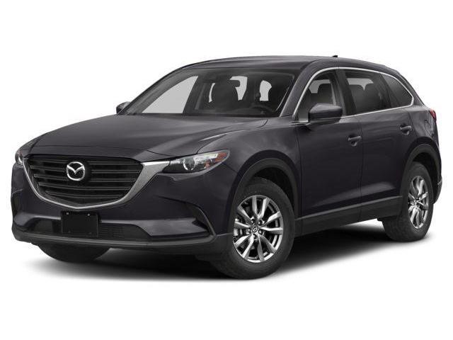 2019 Mazda CX-9 GS-L (Stk: 190581) in Burlington - Image 1 of 9