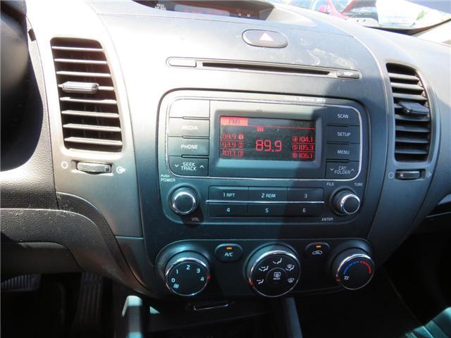 2014 Kia Forte 1.8L LX (Stk: A143) in Ottawa - Image 12 of 12