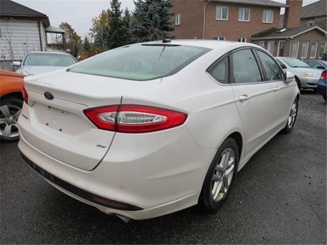 2013 Ford Fusion SE (Stk: A269) in Ottawa - Image 3 of 5