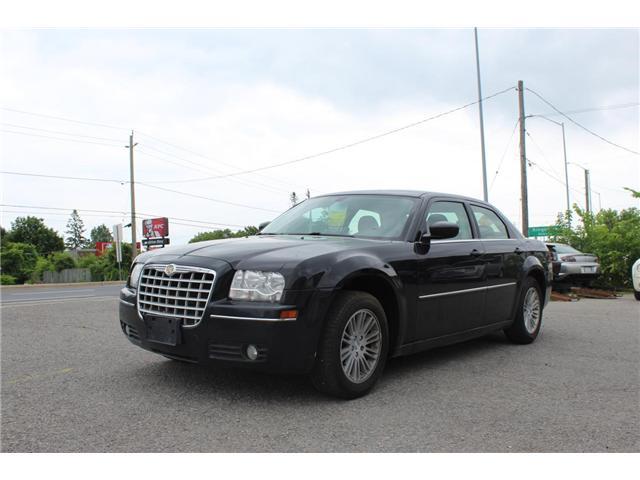 2009 Chrysler 300 Touring (Stk: A050) in Ottawa - Image 1 of 13