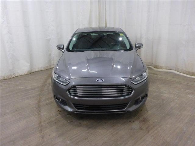 2014 Ford Fusion SE (Stk: 181130107) in Calgary - Image 2 of 30