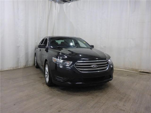 2013 Ford Taurus SEL (Stk: 18120105) in Calgary - Image 1 of 28