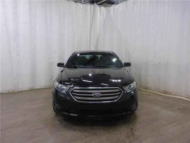 2013 Ford Taurus SEL (Stk: 18120105) in Calgary - Image 2 of 28