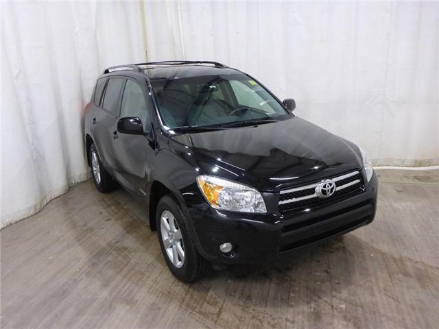 2008 Toyota RAV4 Limited (Stk: 18120106) in Calgary - Image 1 of 30
