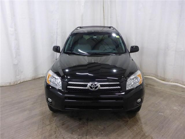 2008 Toyota RAV4 Limited (Stk: 18120106) in Calgary - Image 2 of 30