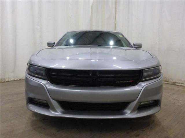 2015 Dodge Charger SXT (Stk: 18120413) in Calgary - Image 2 of 29