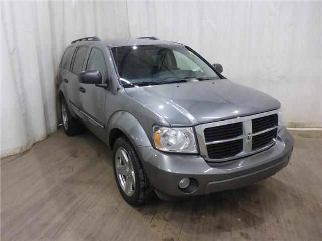 2008 Dodge Durango SLT (Stk: 18120726) in Calgary - Image 1 of 29