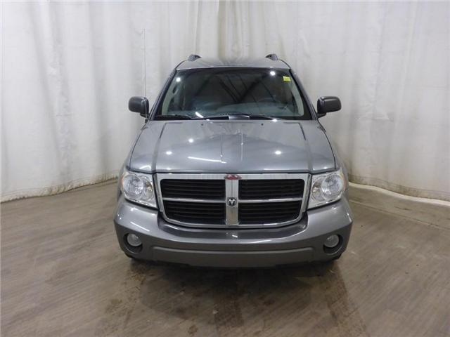 2008 Dodge Durango SLT (Stk: 18120726) in Calgary - Image 2 of 29