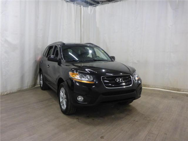 2010 Hyundai Santa Fe Limited (Stk: 18120828) in Calgary - Image 1 of 24