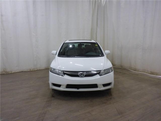2010 Honda Civic EX-L (Stk: 18121132) in Calgary - Image 2 of 22