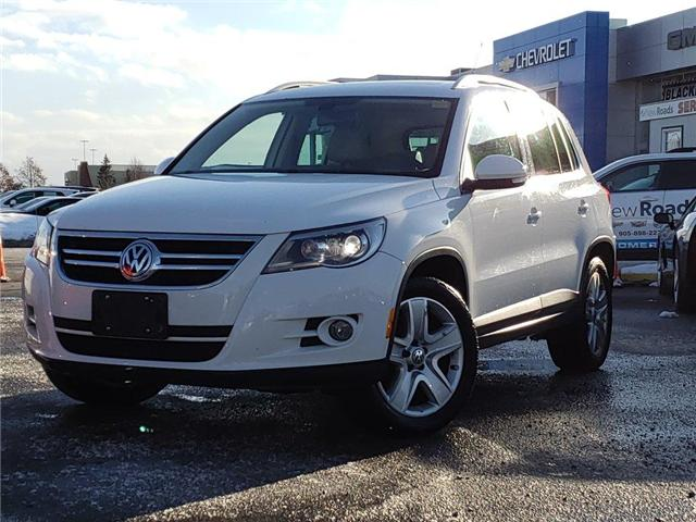 2011 Volkswagen Tiguan 2.0 TSI (Stk: R149183A) in Newmarket - Image 2 of 30