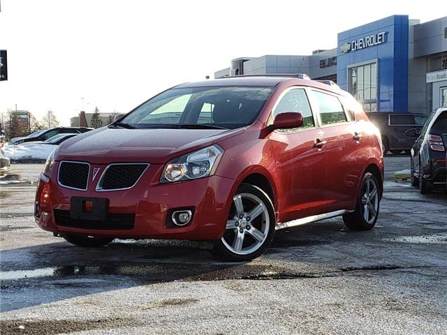 2009 Pontiac Vibe Base (Stk: B747692A) in Newmarket - Image 2 of 30